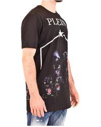 Philipp Plein T-shirt Negro