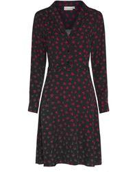 FABIENNE CHAPOT Tess Dress - Zwart