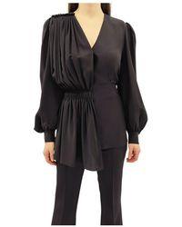 Givenchy Bluse - Negro