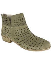 Kanna Boots 9191 - Groen