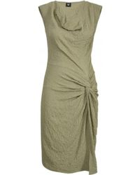 NÜ Holly Dress - Verde