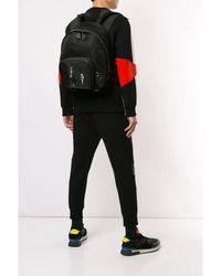 Neil Barrett Backpack Negro