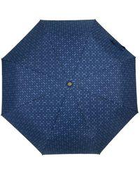 Moschino Ombrelli 8505-toplessf Umbrella - Blauw