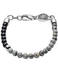 DIESEL Time Frames Dx1061 Bracelet - Grijs
