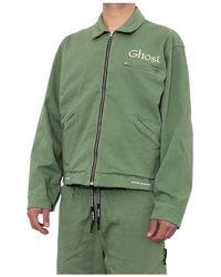 United Standard Jacket - Vert