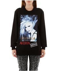 Bronx Avedon x sweatshirt - Schwarz
