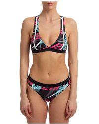 EA7 Bikini - Noir