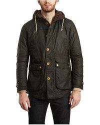 Barbour Game Park - Bruin