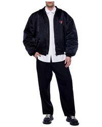 Jil Sander - Cotton shirt Blanco - Lyst