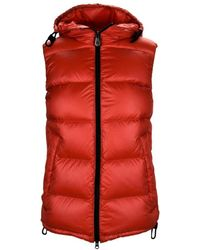 Peuterey Gilet - Rood