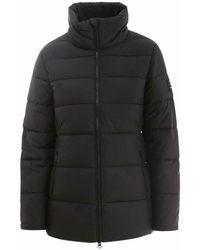 Ecoalf Jacket Gajkgedre4070ww21 - Zwart