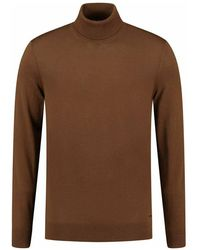 Dstrezzed Pullover - Bruin