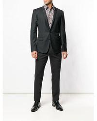 PT01 Unlined Preppy Men's Trousers - Zwart