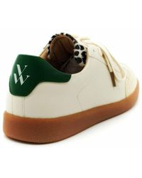 Vanessa Wu Sneakers - Neutre