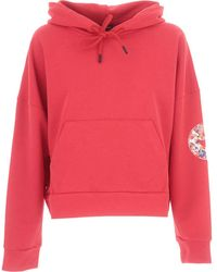 Save The Duck Sweater - Rosso