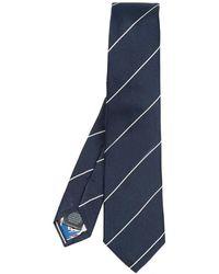Paul Smith Tie - Bleu