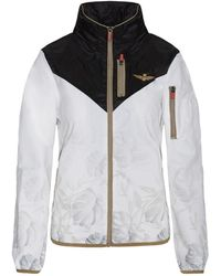 Aeronautica Militare Dress - Blanc