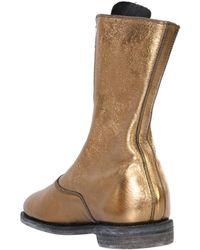 Guidi ZIP Boots Amarillo