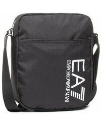 Emporio Armani Bag - Zwart