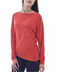 Guess Tee shirt - Rouge