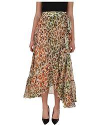 Guess Skirt - Naturel