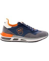 Blauer Zapato Sneakers - Blauw