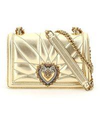Dolce & Gabbana Bag - Geel