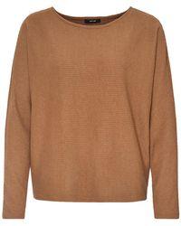 Opus Sweatshirt 236855360#o0009 - Bruin