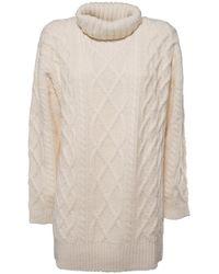 Ottod'Ame Sweater - Neutre
