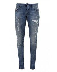 Marni Jeans - Blu