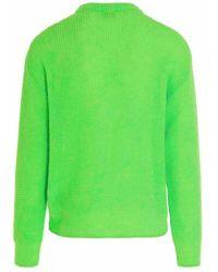 Aries Sweater - Vert