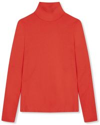 Alix The Label Sweater 195836329-302 - Rood