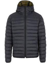 J.Lindeberg Ice Down Jacket - Zwart