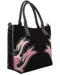 Pinko Cervino Bag - Zwart