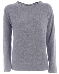 Chanel Vintage Sweater - Grijs