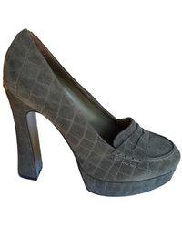 Just Cavalli Shoes - Gris