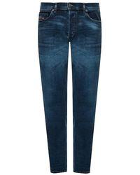 DIESEL 'krooley-x-ne' Jeans - Blauw