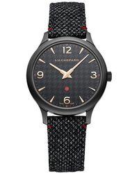 Chopard L.u.c XP Sarto Kiton Watch - Noir
