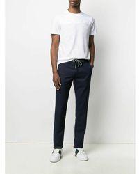 Herno T-Shirt - Blanc