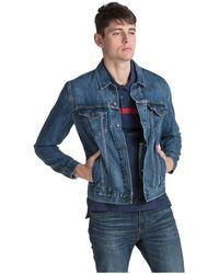 Levi's Jacket - Blauw