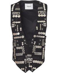 Dondup Jacket - Zwart