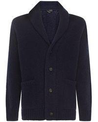 Brioni Sweater - Azul