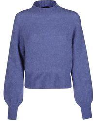 FEDERICA TOSI Sweater - Blu