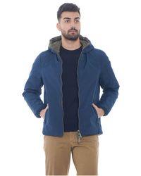Ciesse Piumini Coat - Blu