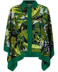iBlues Libia Shirt - Vert