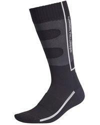 Y-3 Classic Logo Socks - Zwart