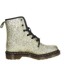 Dr. Martens Boots - Geel