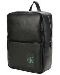Calvin Klein Mochila K50K503736 - Nero