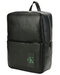 Calvin Klein Mochila K50k503736 - Zwart