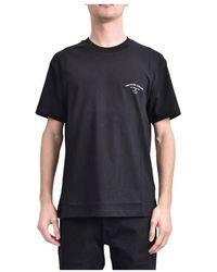 ih nom uh nit T-shirt - Zwart